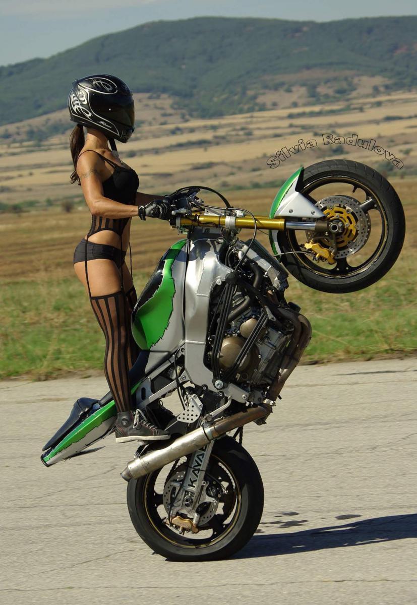 Z125 Stunt Parts