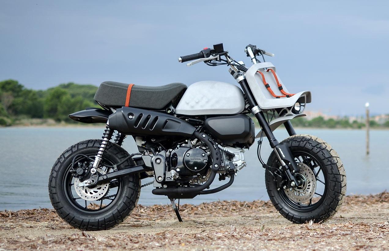 Kawasaki Z125 Forum